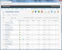Список материалов в Joomla 1.6.x