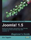 Joomla! 1.5 Beginner's Guide, Eric Tiggeler
