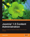 Joomla! 1.5 Content Administration, Tracey Post
