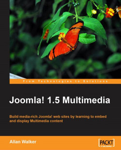 Joomla! 1.5 Multimedia, Allan Walker