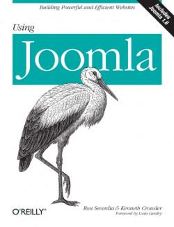Using Joomla, Ron Severdia